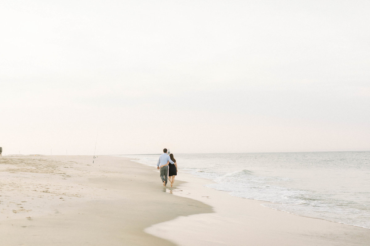 delaware beach wedding photographer, lewes beach engagement photos, delaware fine art wedding photographer-157
