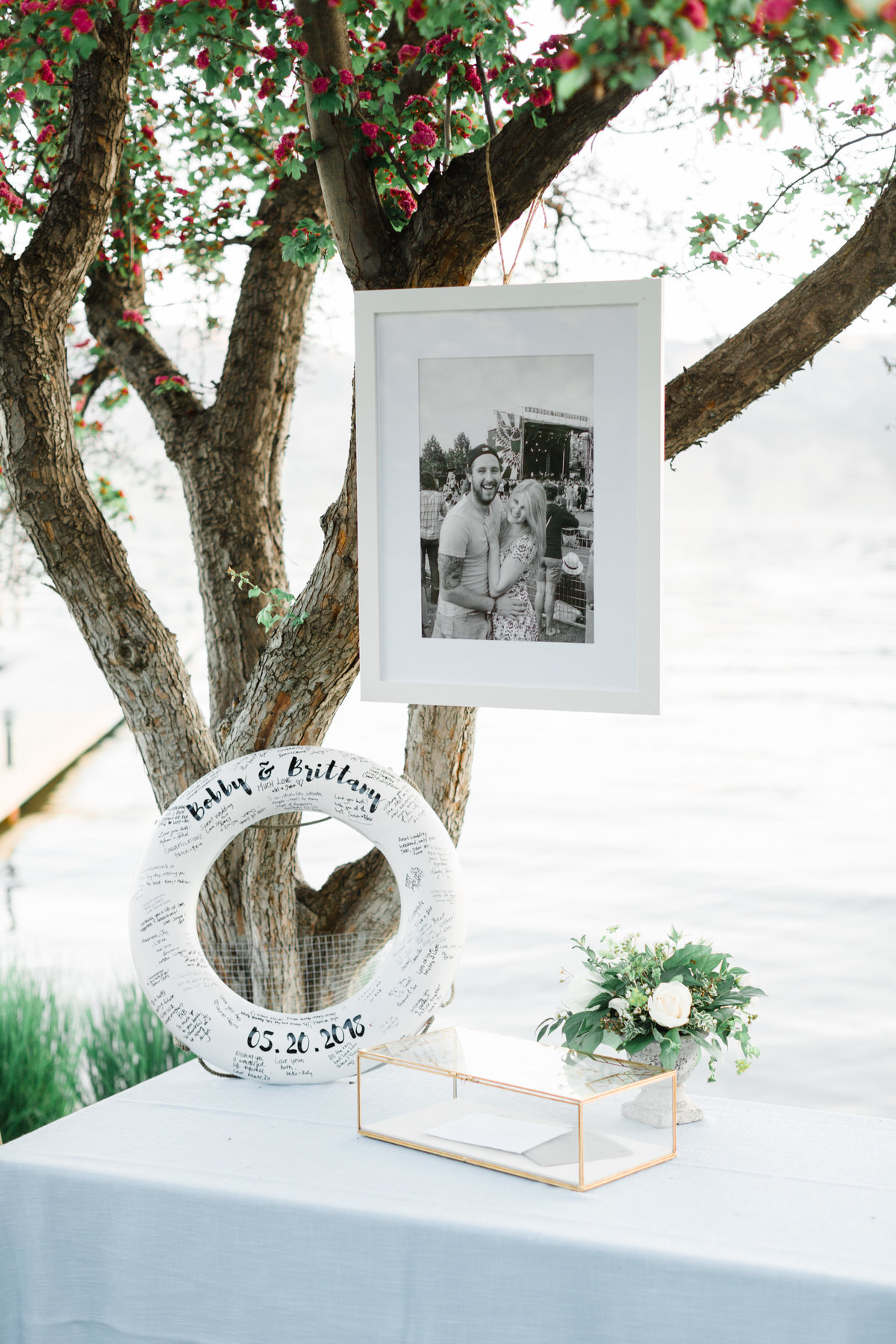 Brittany + Bobby Wedding-583