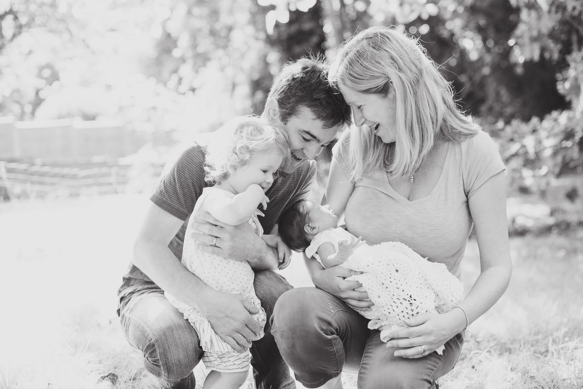 Baby and Family photographer Forest Row, East Sussex Susan Arnold Photography-6