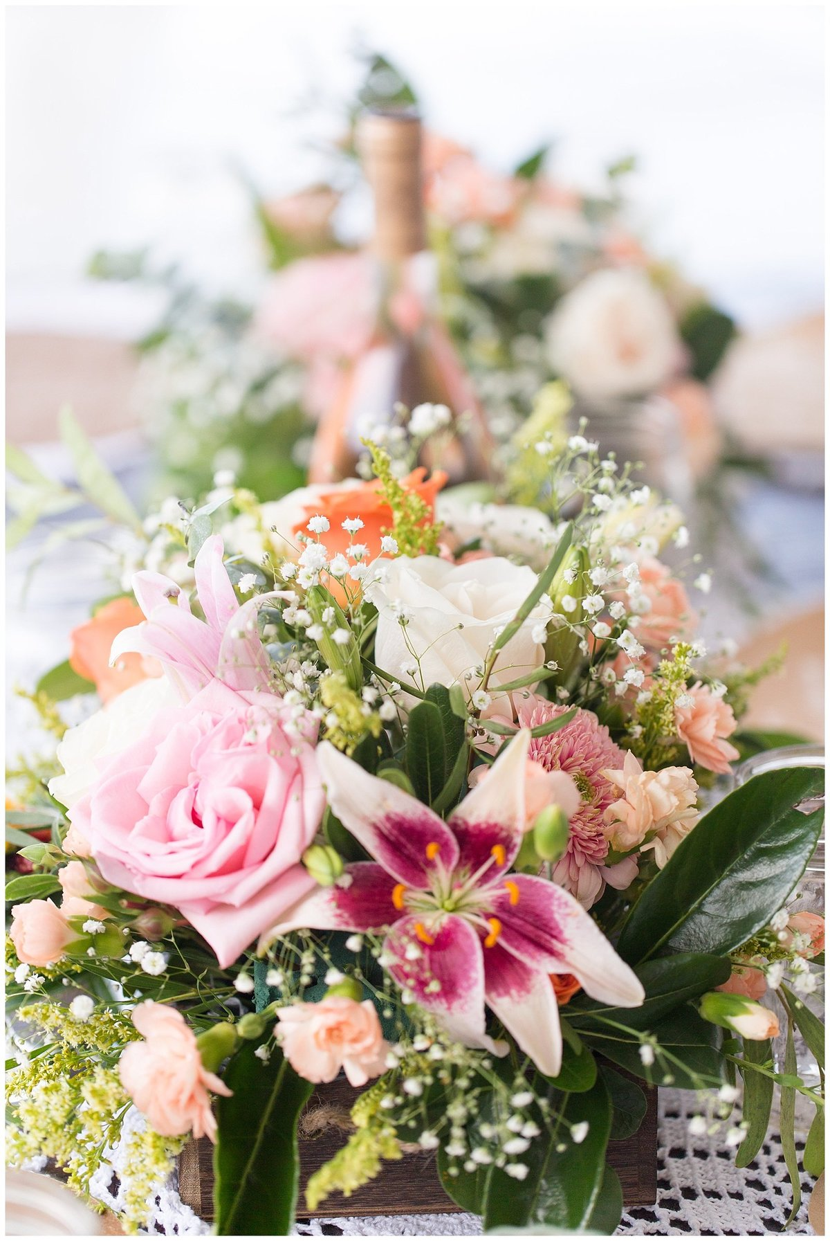 Southern Peach Styled Shoot Arbor Haven-031