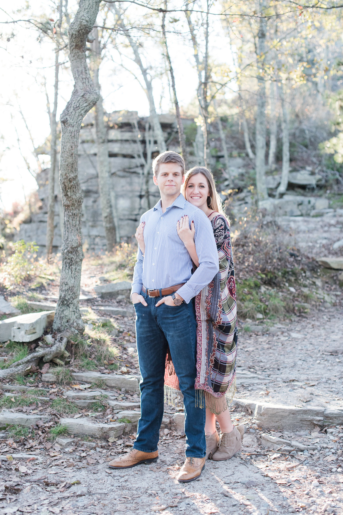 Pilot_Mountain_NC_Engagement_Session0030
