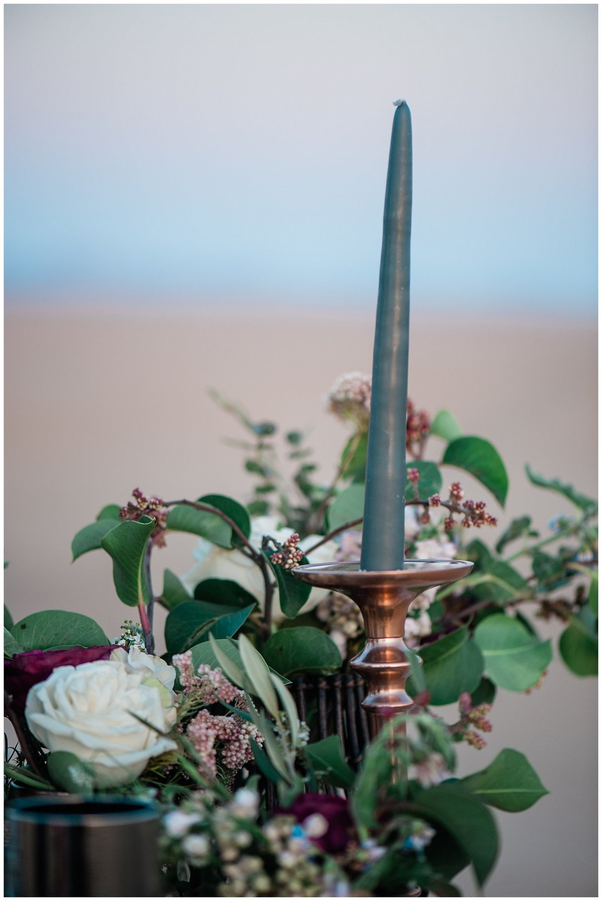 Glamis Desert Bohemian Wedding Styled elopement southern california sand dunes photo045