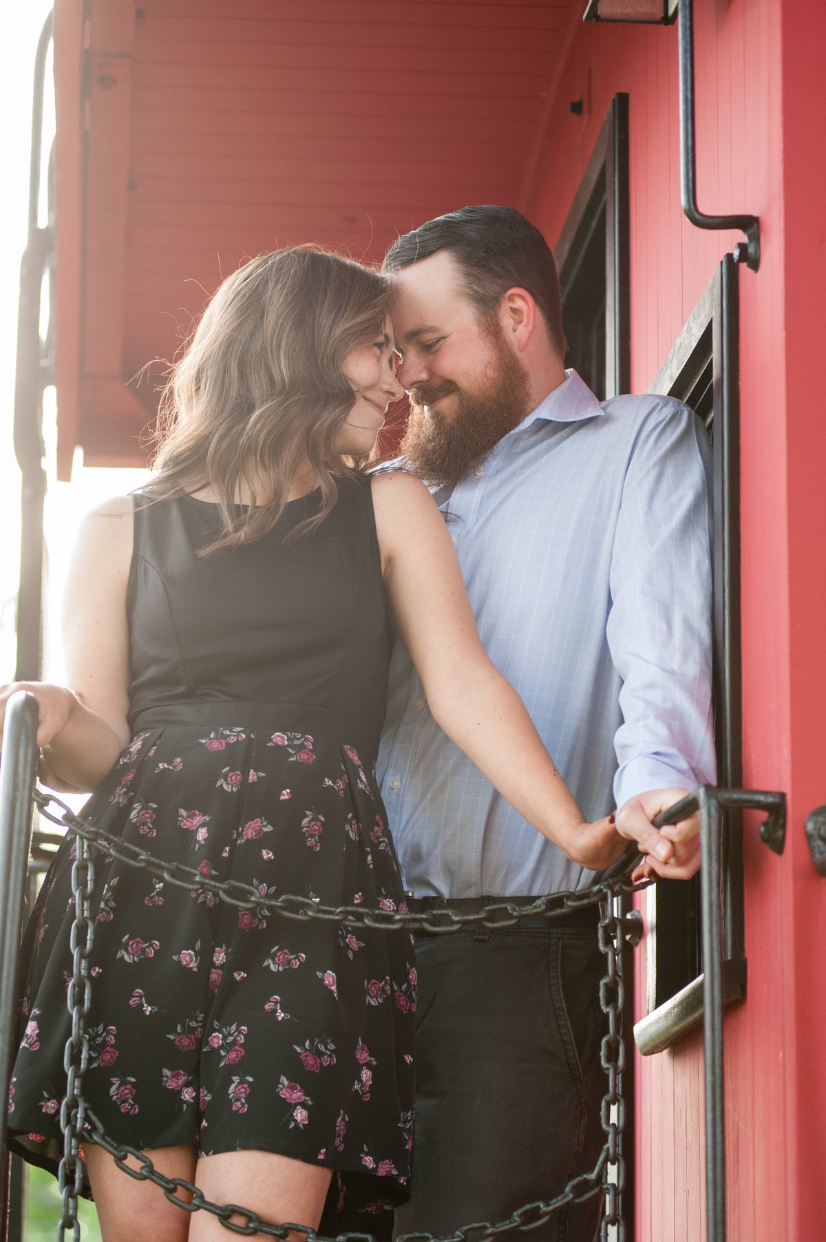 Jennifer and Matt-Engagement Session-0031