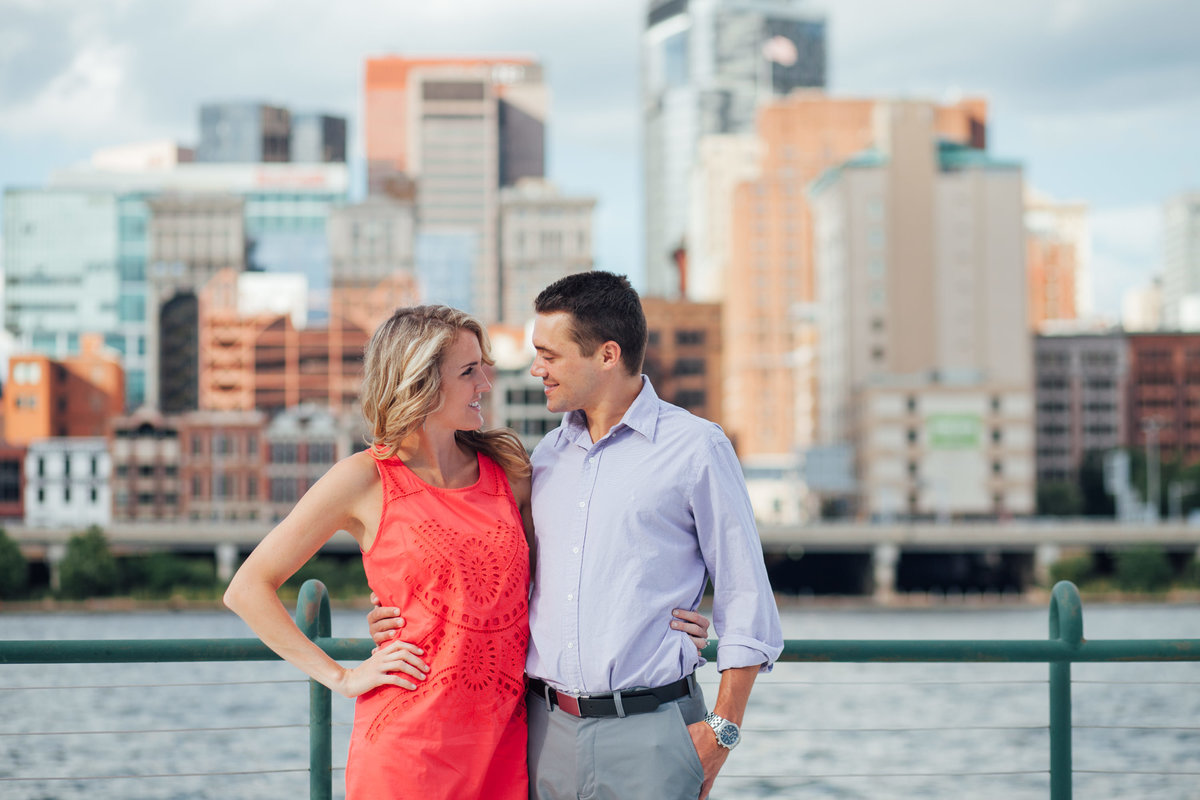Unique Pittsburgh engagement photos-1