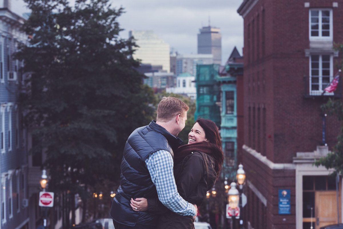 boston-engagement-photo