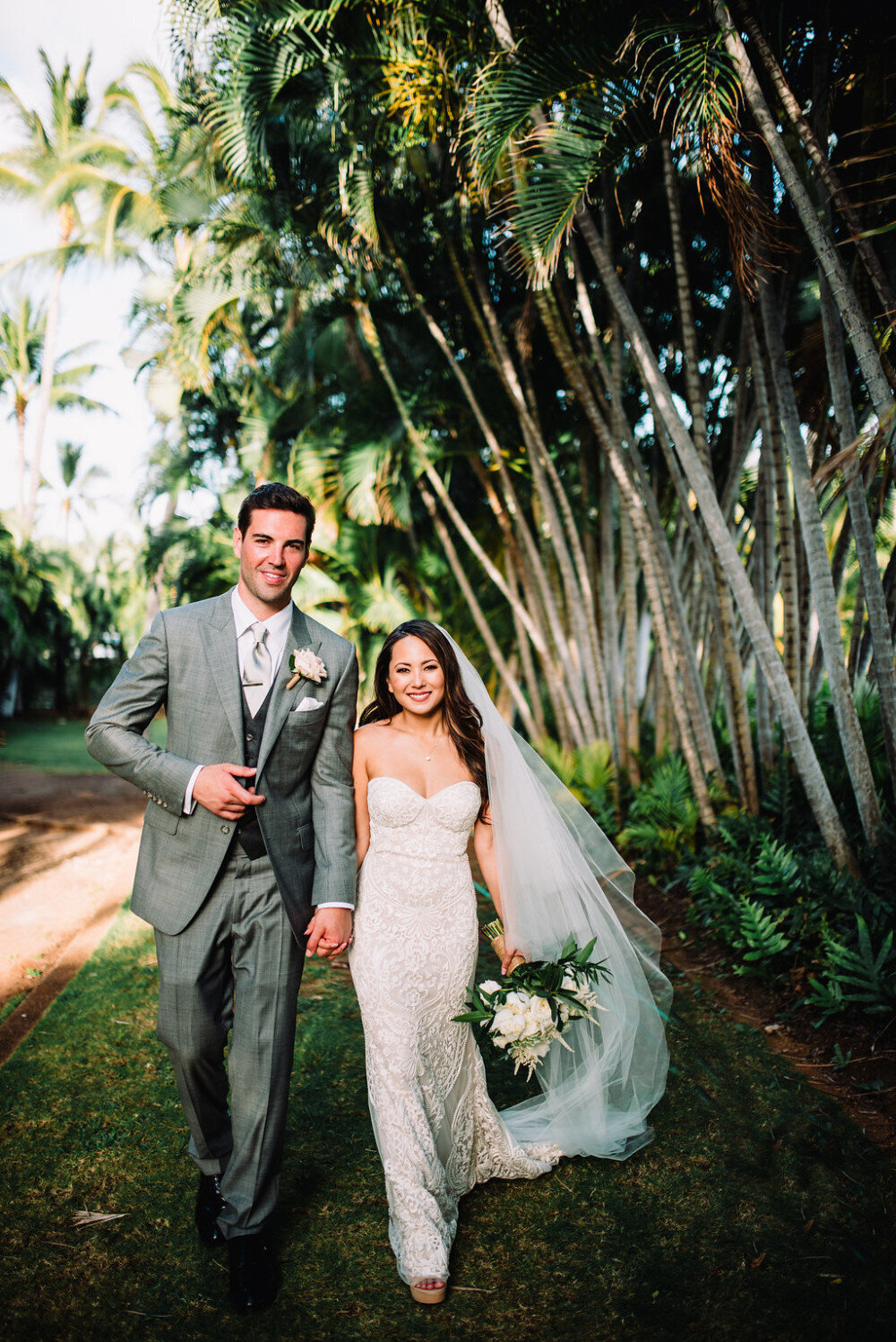 Finishing Touch Hawaii Wedding Planning Design Planner Designer Corporate Social Non Profit Sandra Williams24
