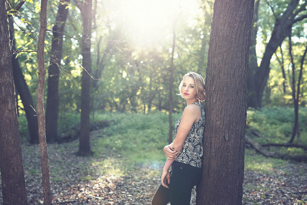 Modern senior pictures for Minnetonka chaska chanhassen shakopee teens