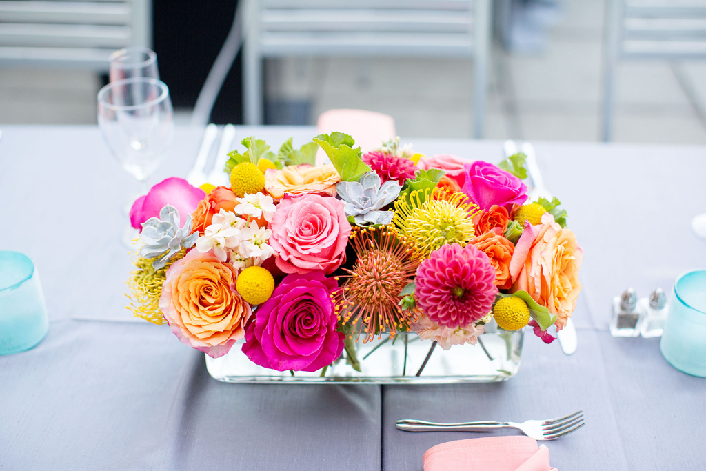 colorful_and_bright_mca_chicago_wedding_centerpieces_by_life_in_bloom_chicago