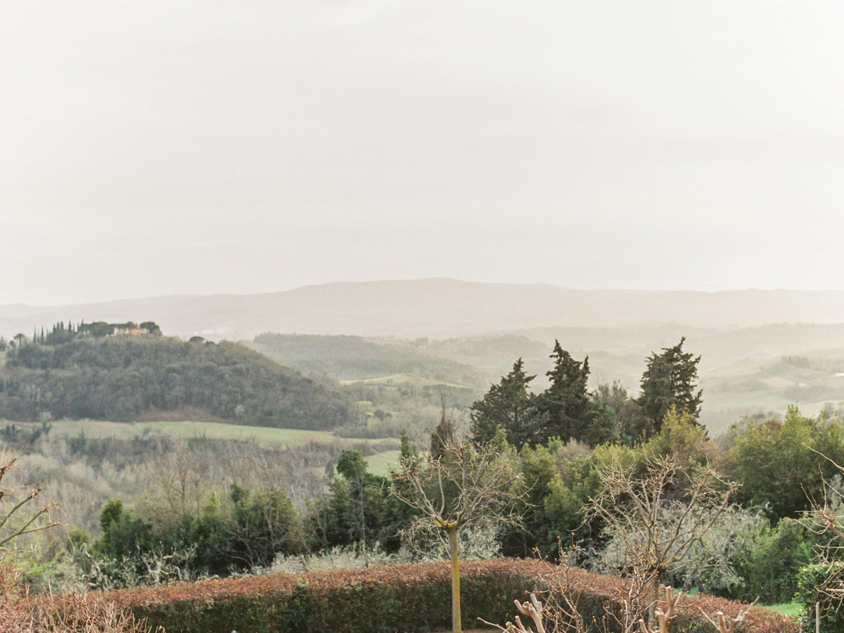 Tuscany Wedding Erica Nick - Lauren Fair Photography046