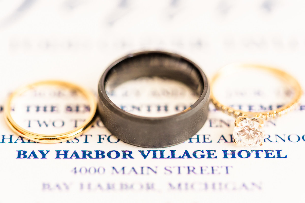 bay harbor hotel wedding photographers in petoskey michigan