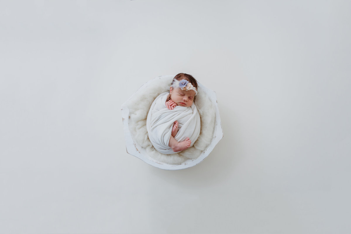 Silverdale Newborn Photographer  copy