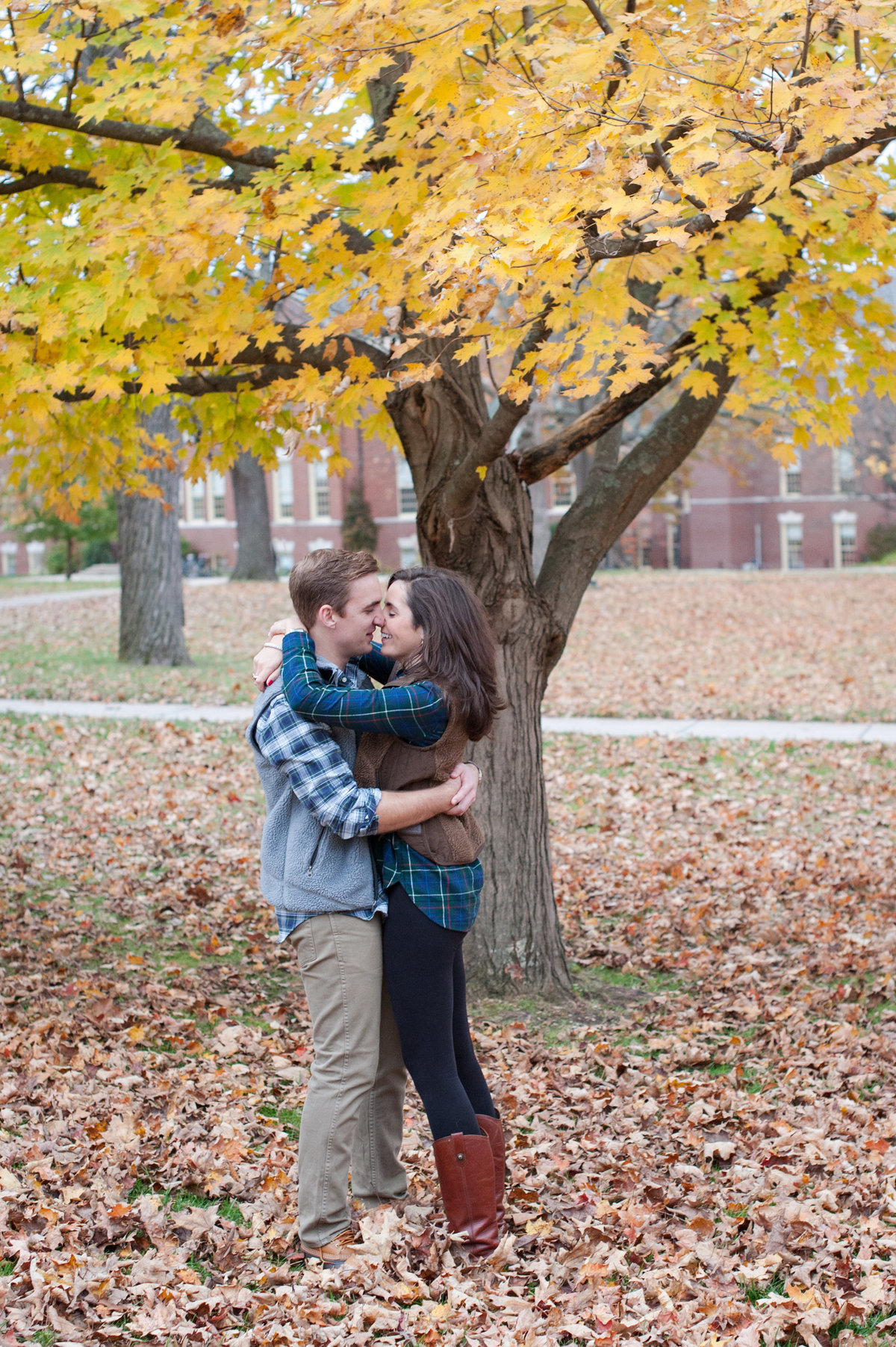 Miami University Engagement Photograpy Cincinnati15