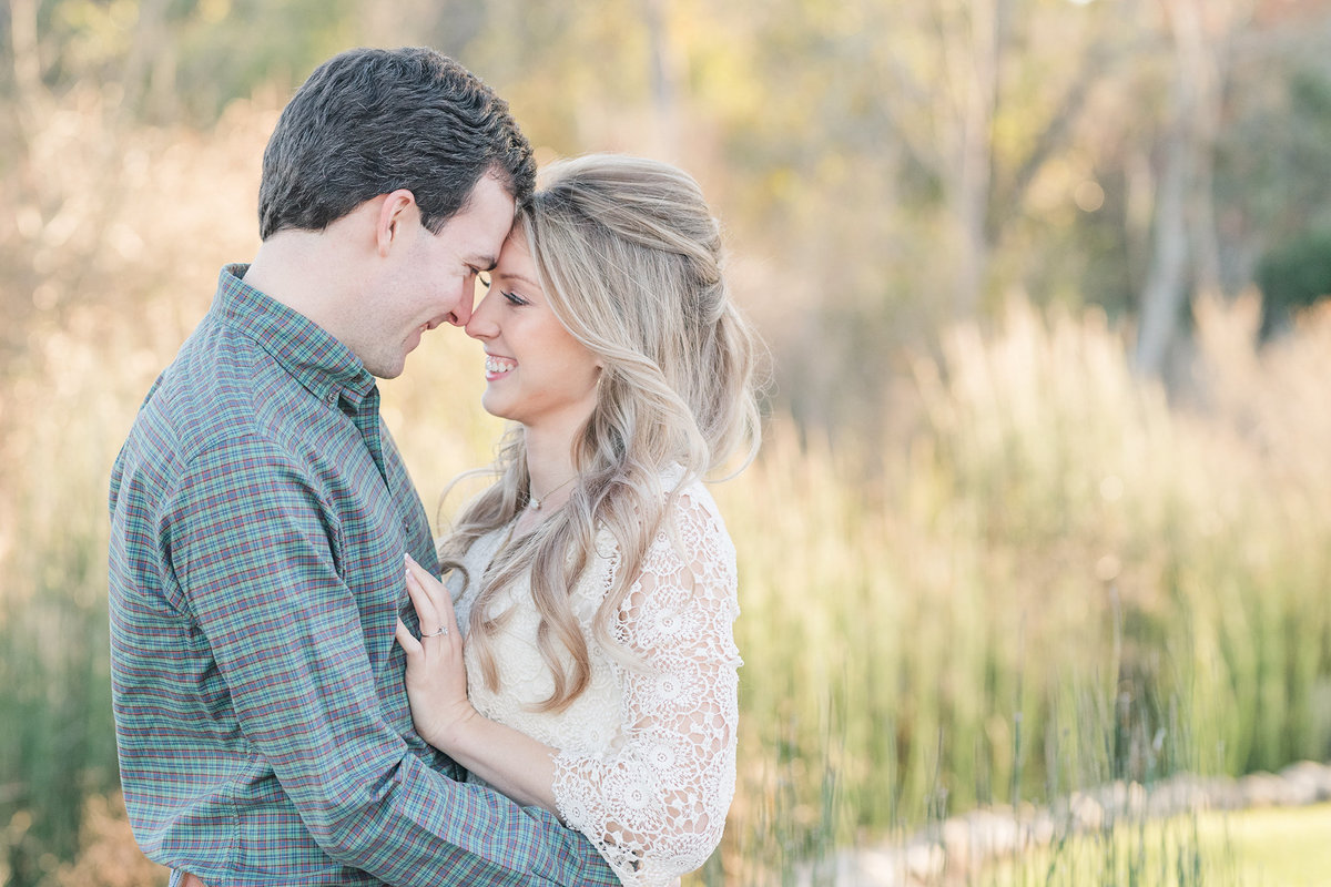 Texas Old Town Stone Hall Engagement-2