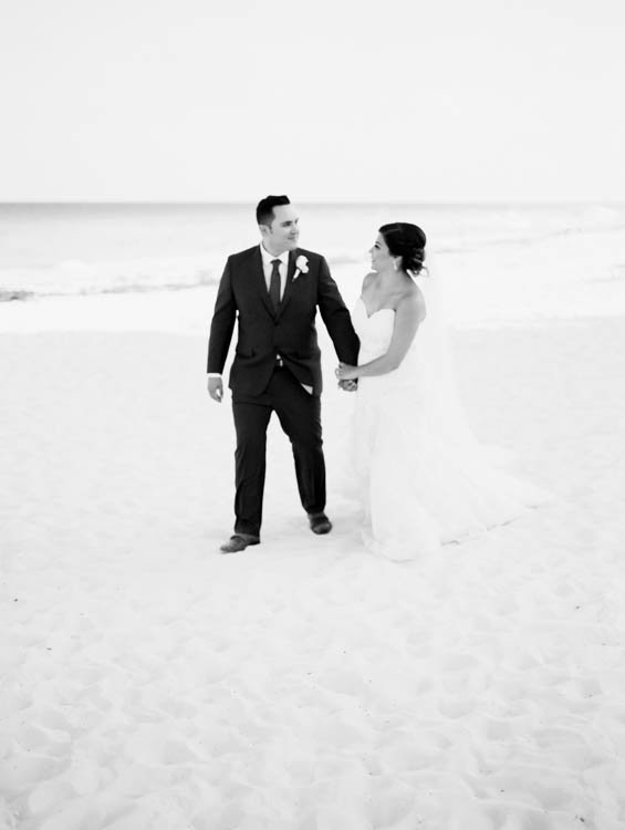 Carolina & David Cancun Destination Wedding_The Ponces Photography_016