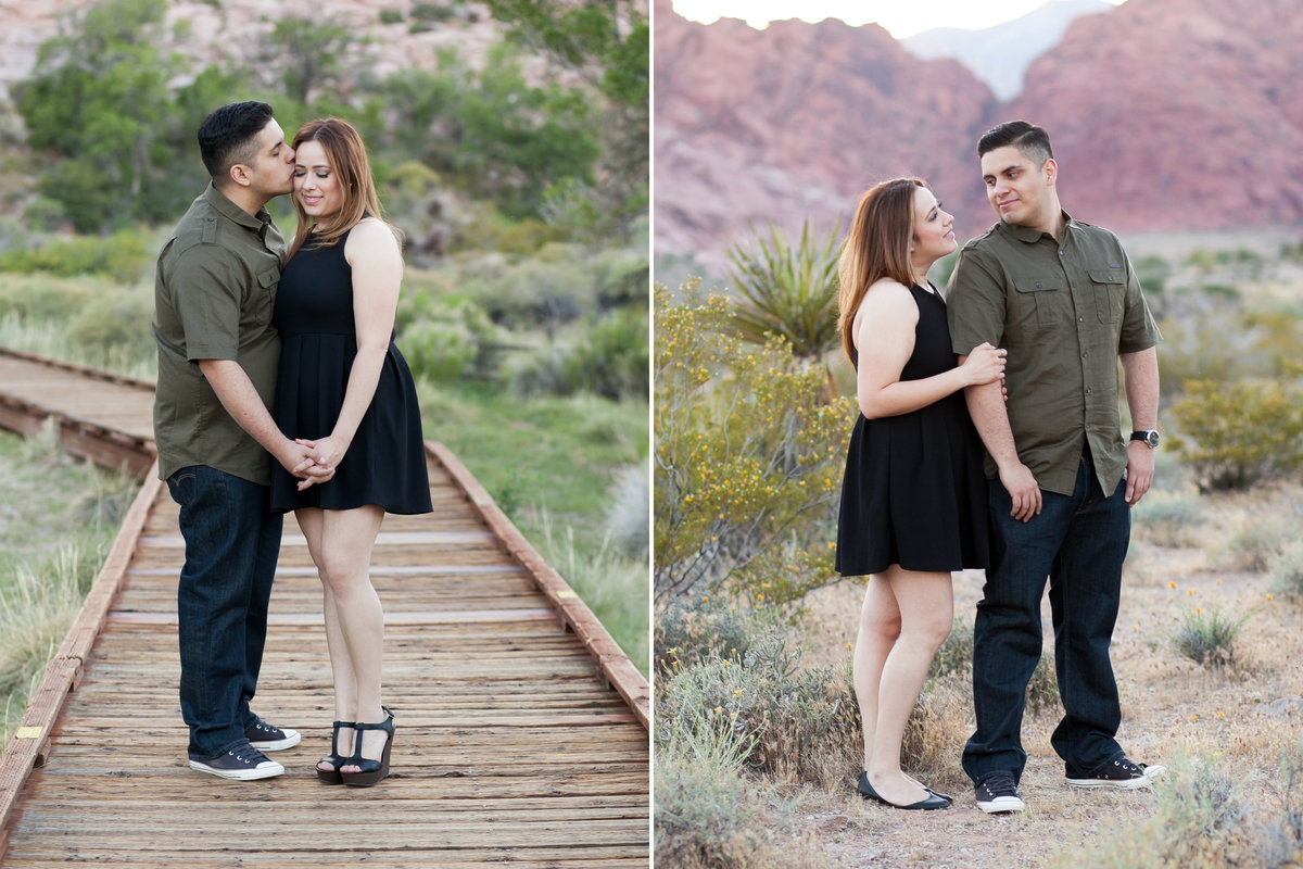 outdoor engagement session | Susie Moreno Photography