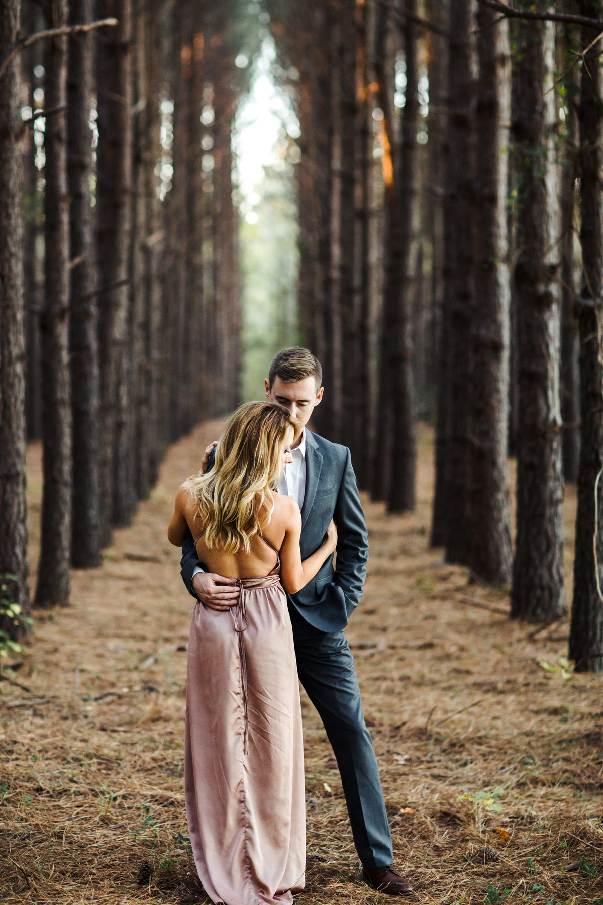 Themed Charlotte engagement Photos 72