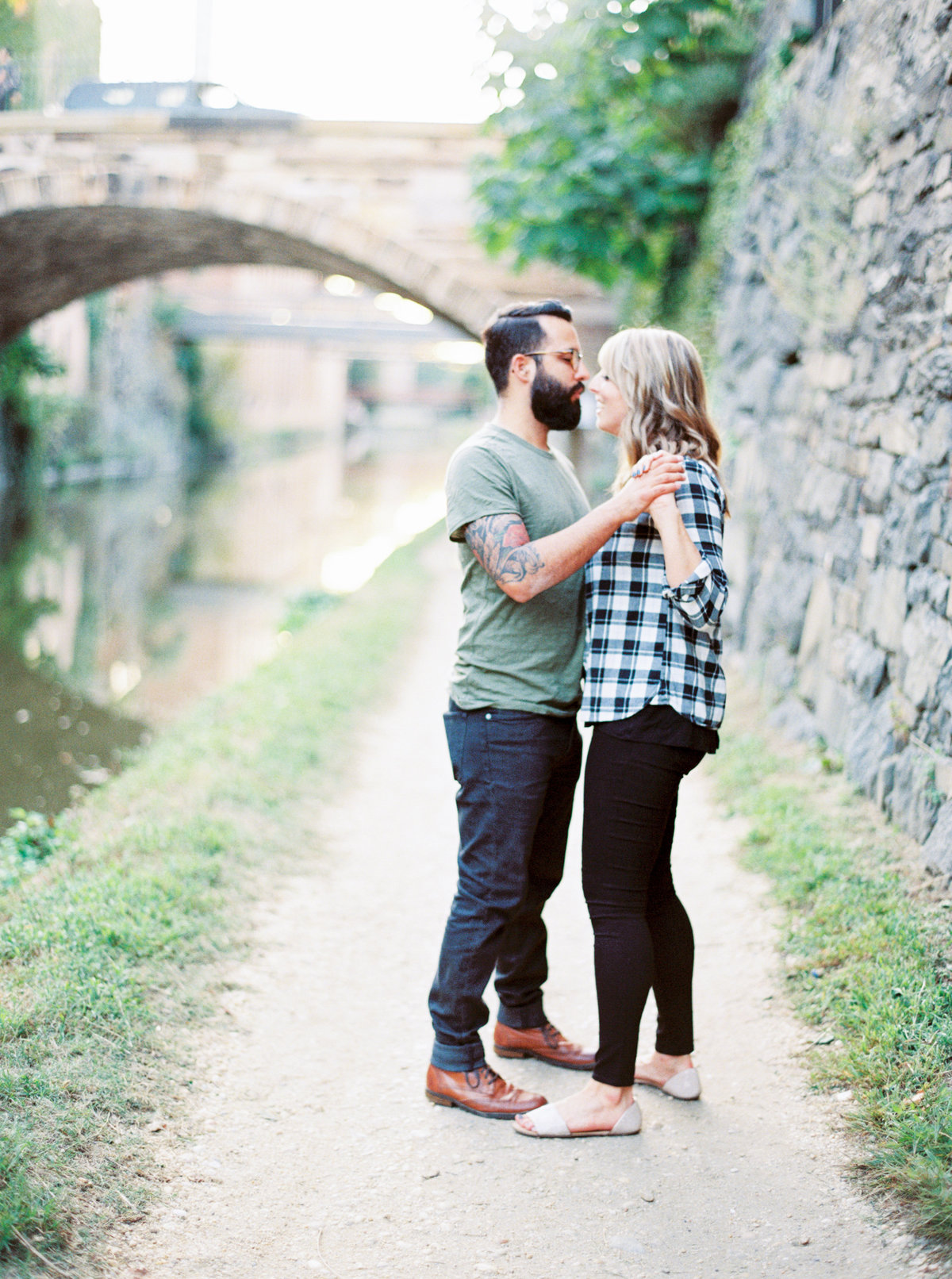 KlaireDixius_FineArtWeddingPhotographer_Georgetown_Engagement_TreverMegan-37