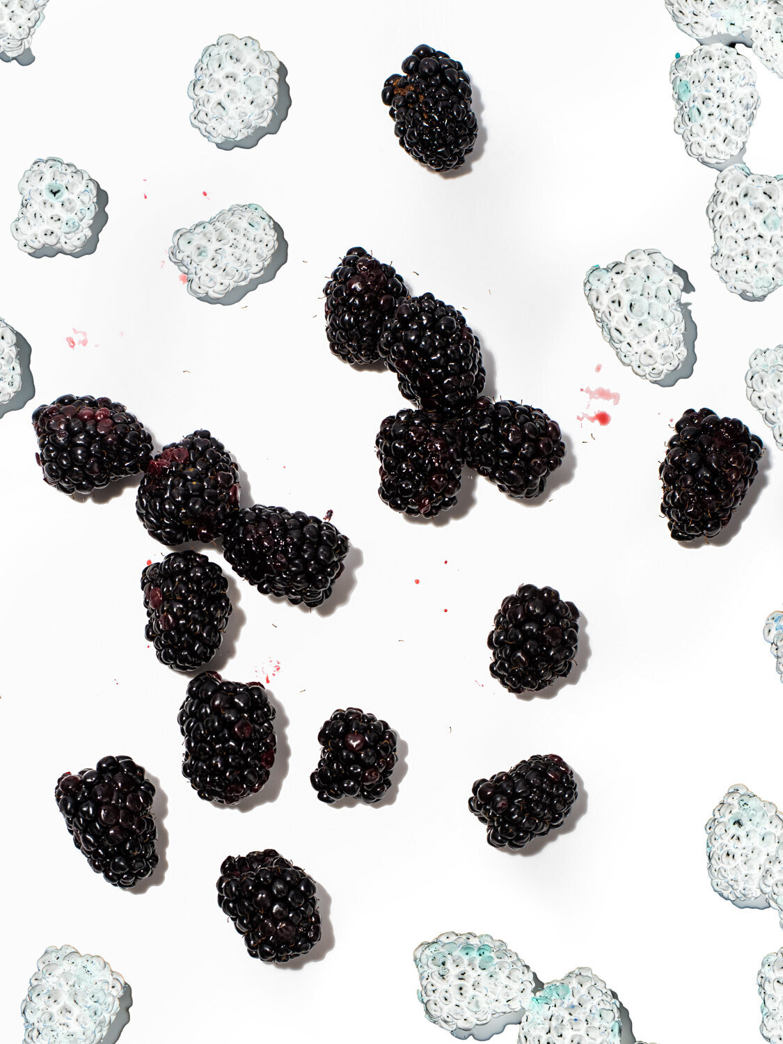 blackberries from sprouts farmers market