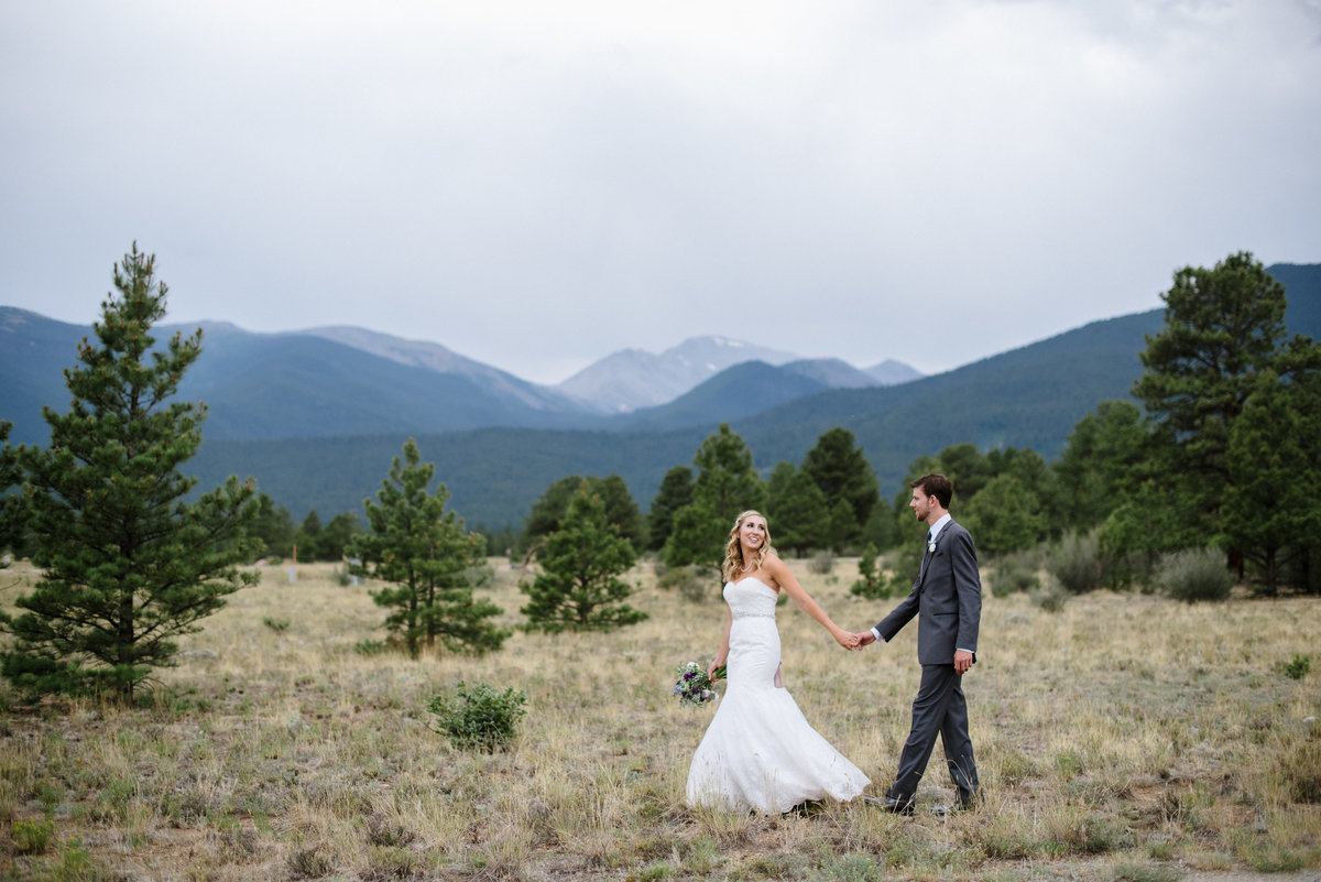 buena vista wedding