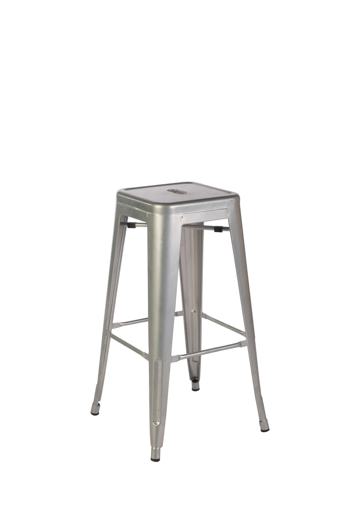 Phillia Metal Stool