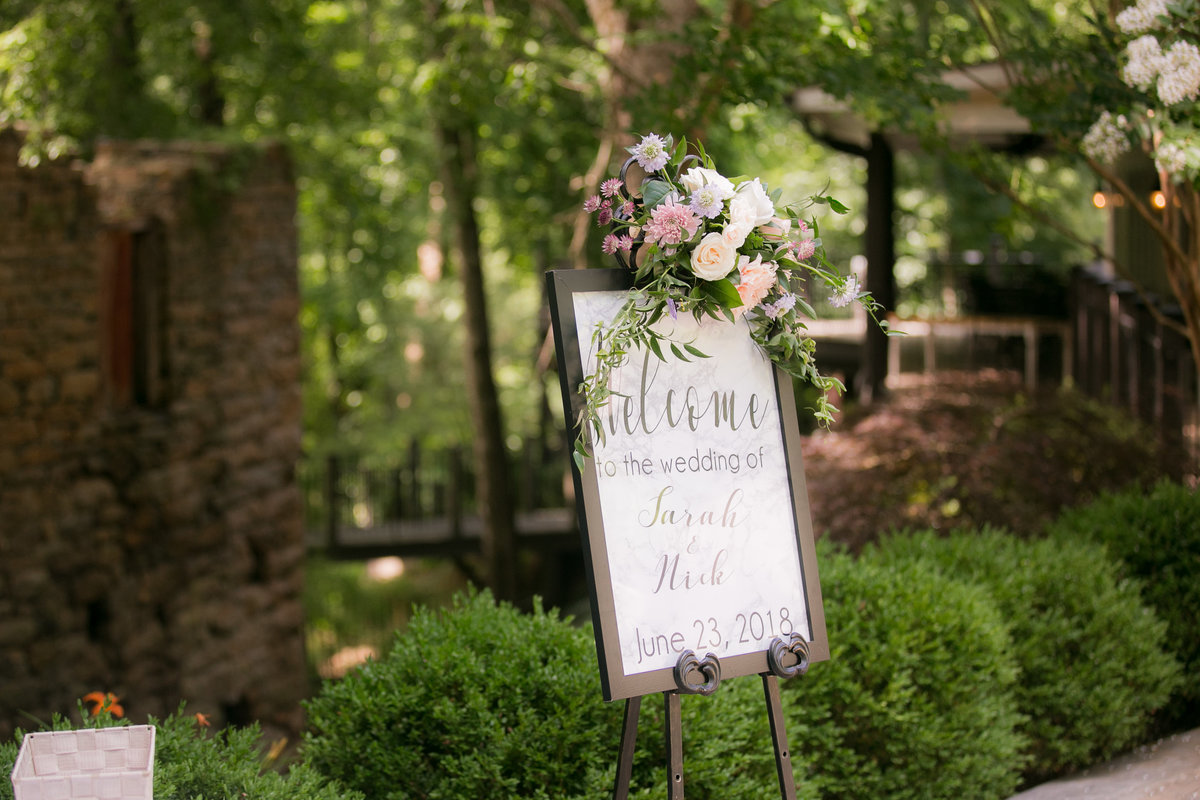 The Mill at Fine Creek Virginia Wedding -  015