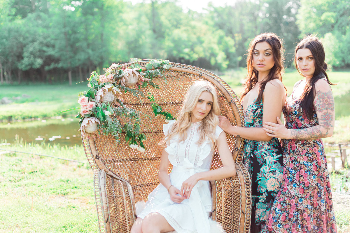 Styled Shoot Tame My Wild Heart-134
