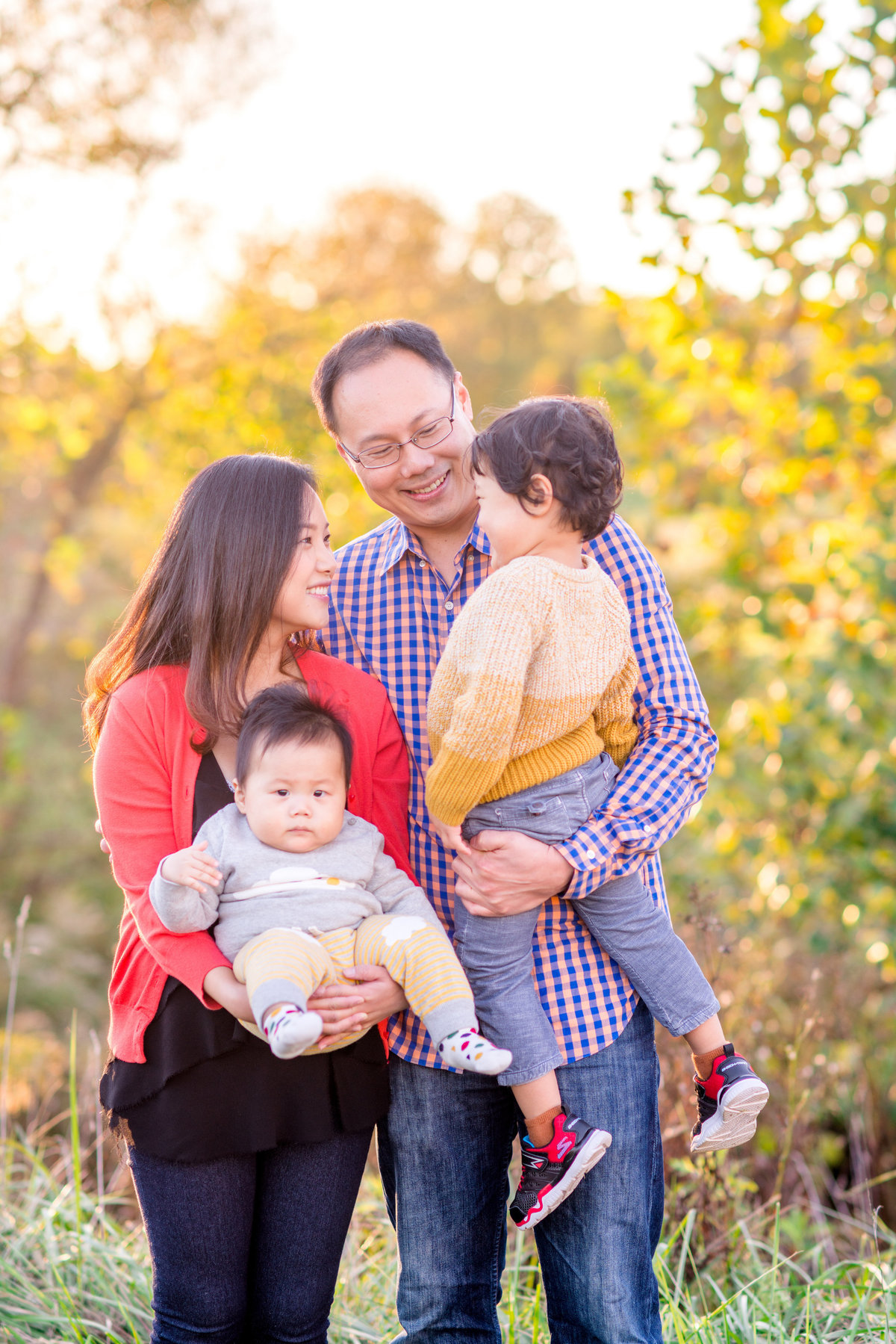 The Lee Family-Edited-0016
