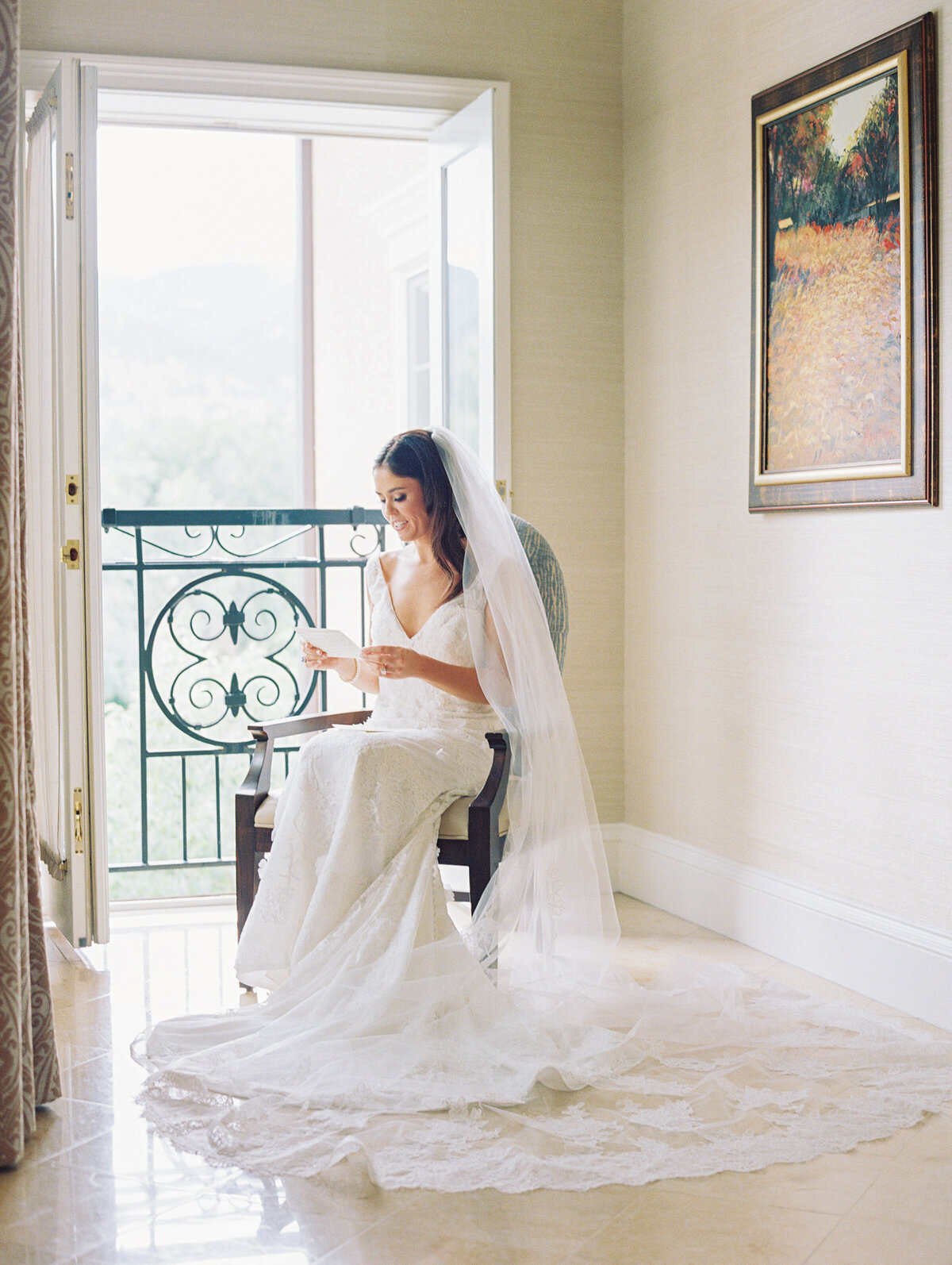 Edith Gaylord Suite Broadmoor Wedding