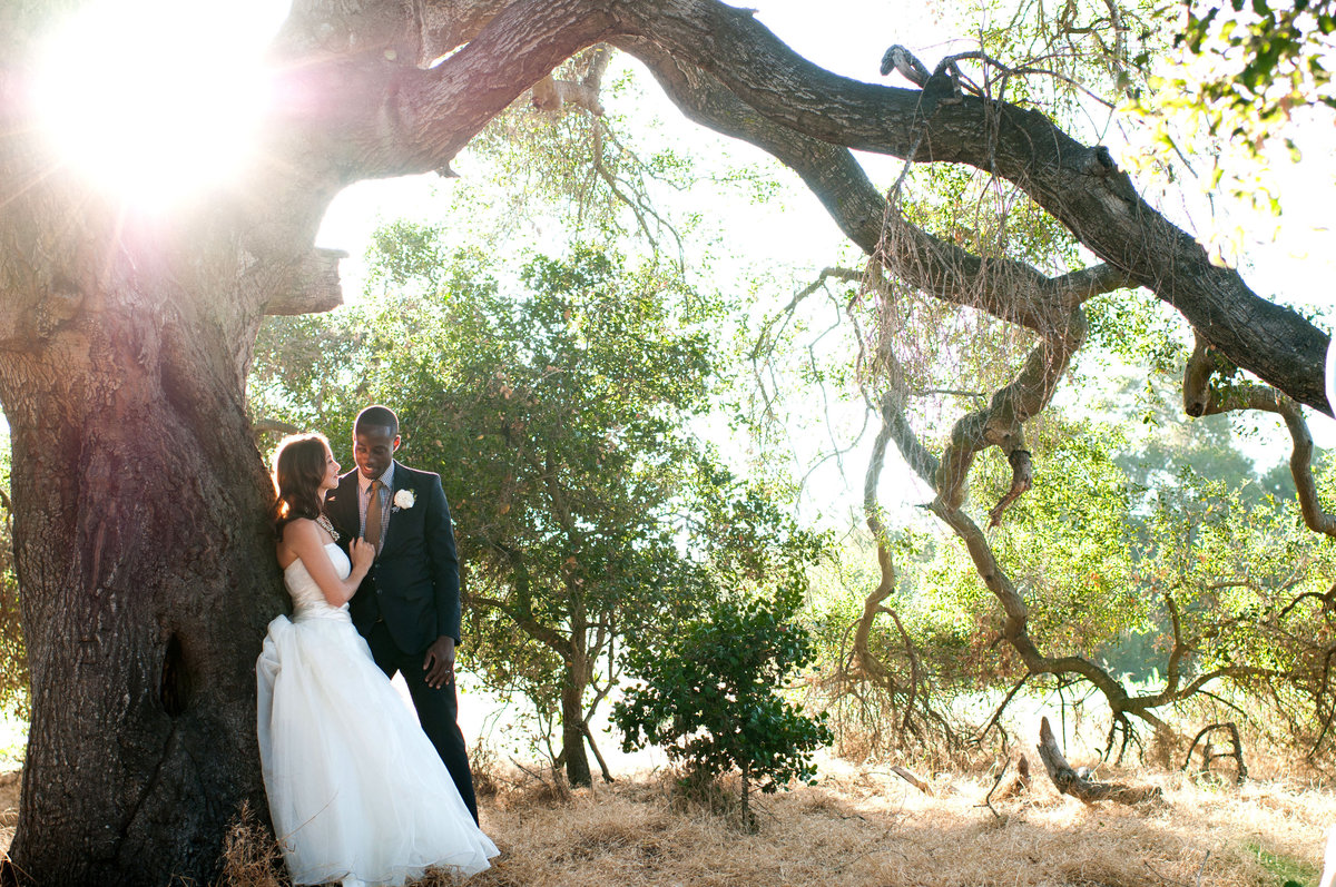 Laguna Niguel Mountain Wedding Photographer