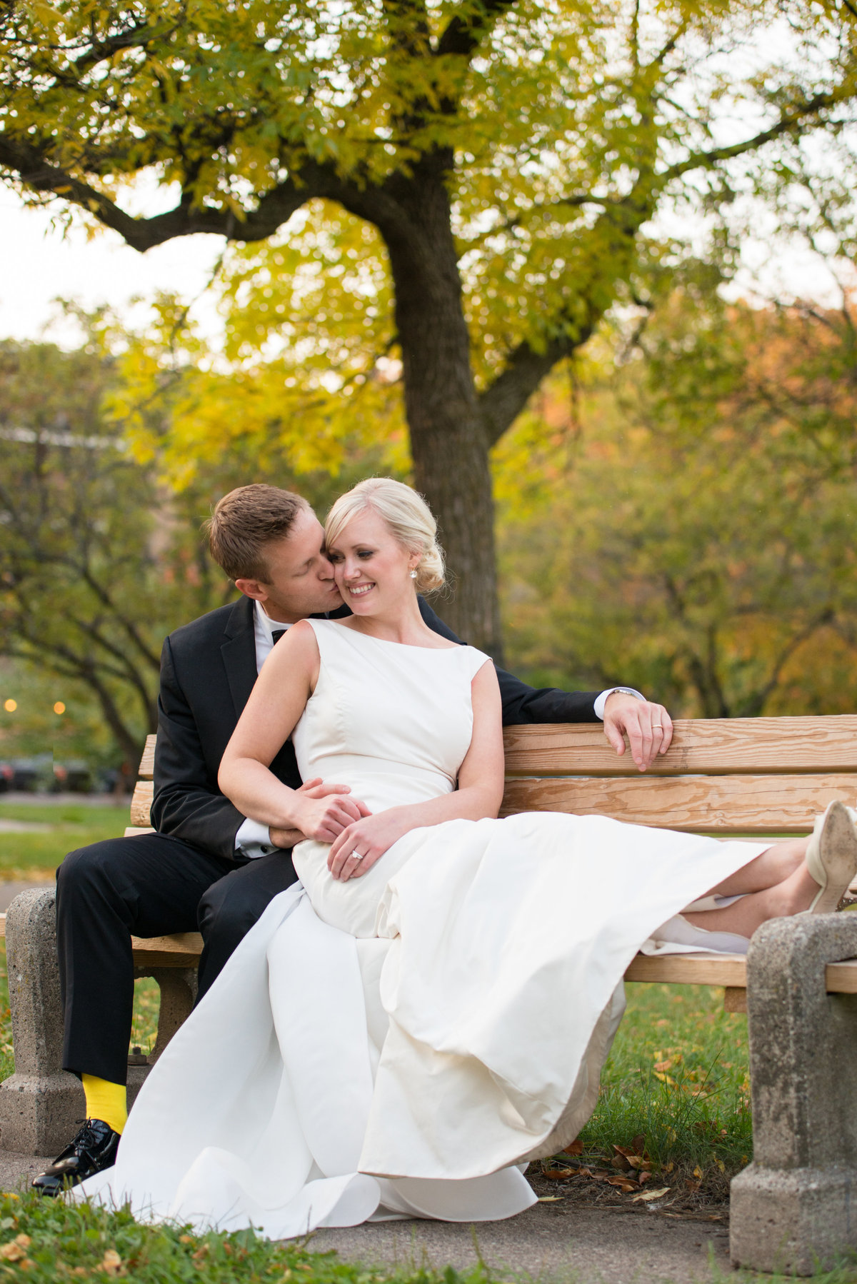 13 Luxury MN Wedding Photography