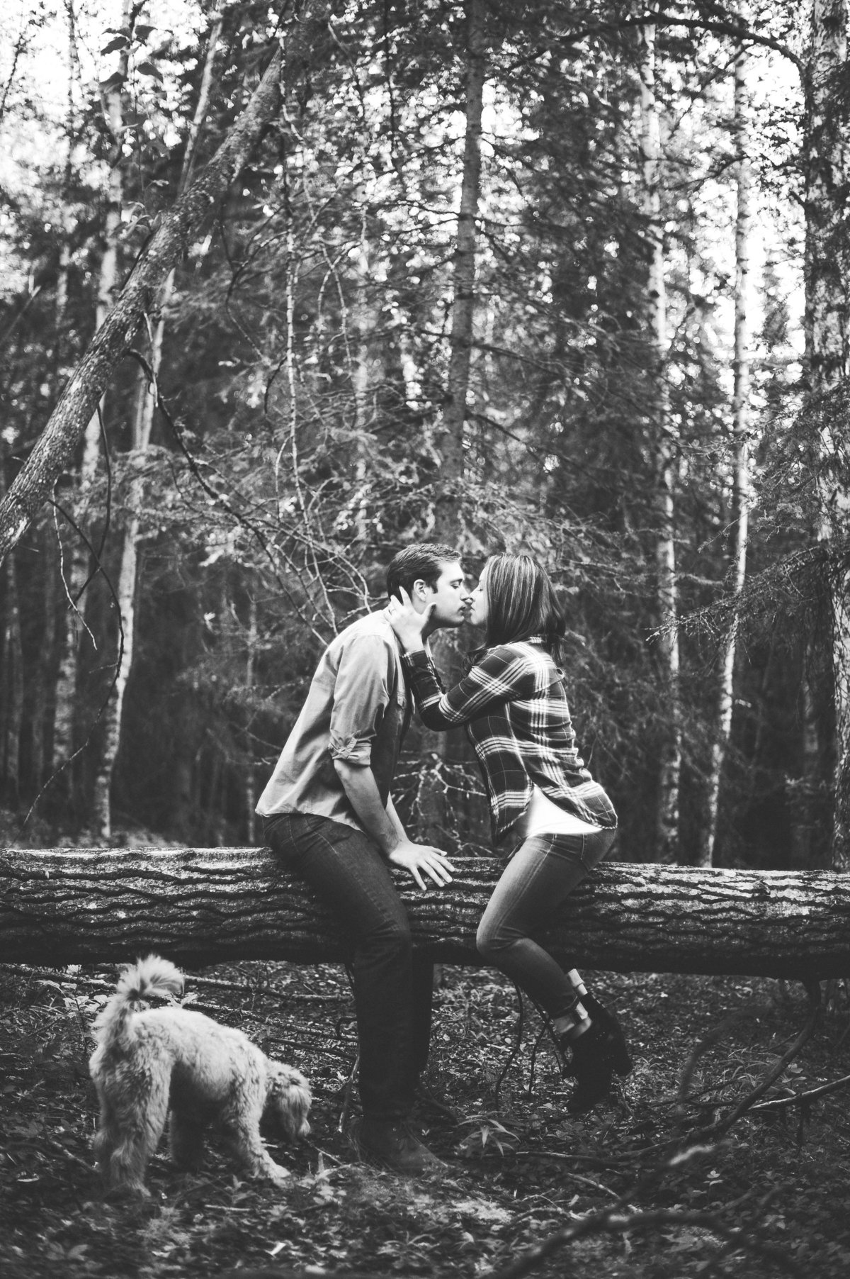012_Erica Rose Photography_Anchorage Engagement Photographer
