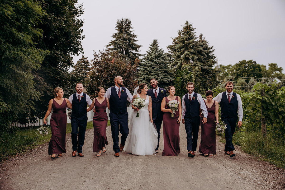 Bridal Party-86