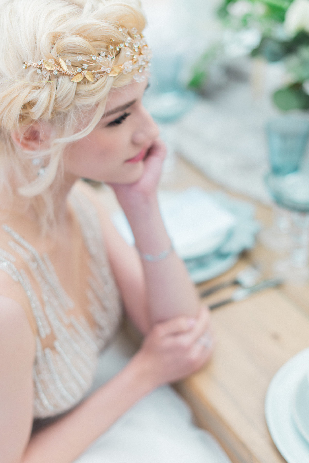 Styled Shoot Ethereal in Dove Grey-125