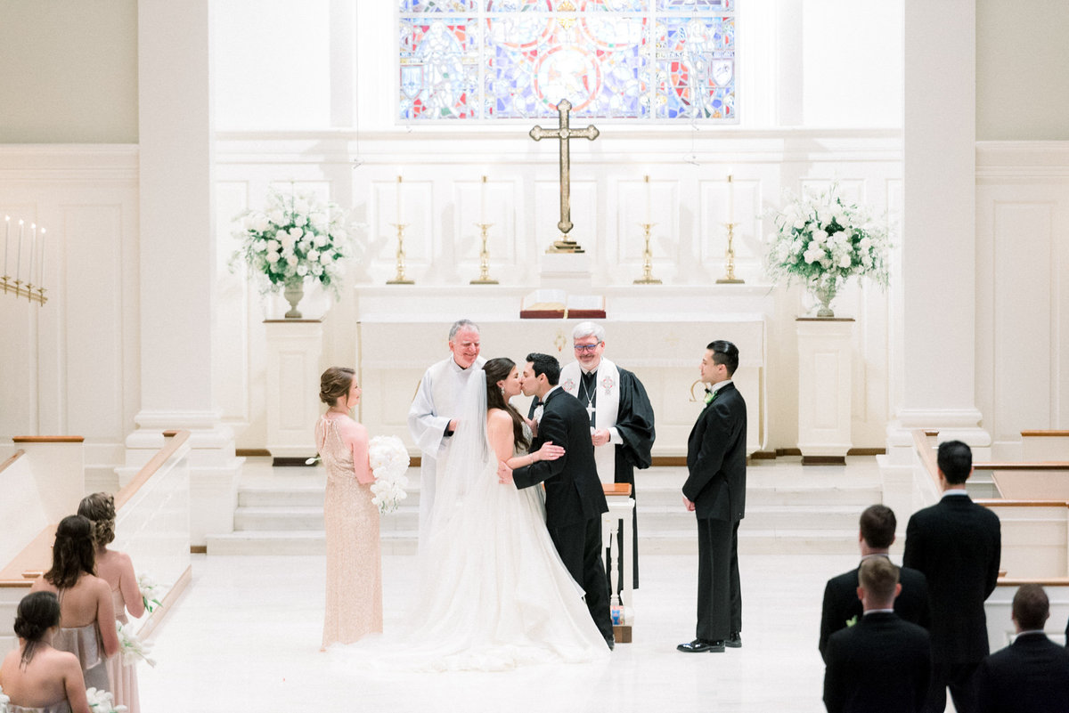 Canterbury Methodist Birmingham Museum of Art - Alabama Wedding Photographer27