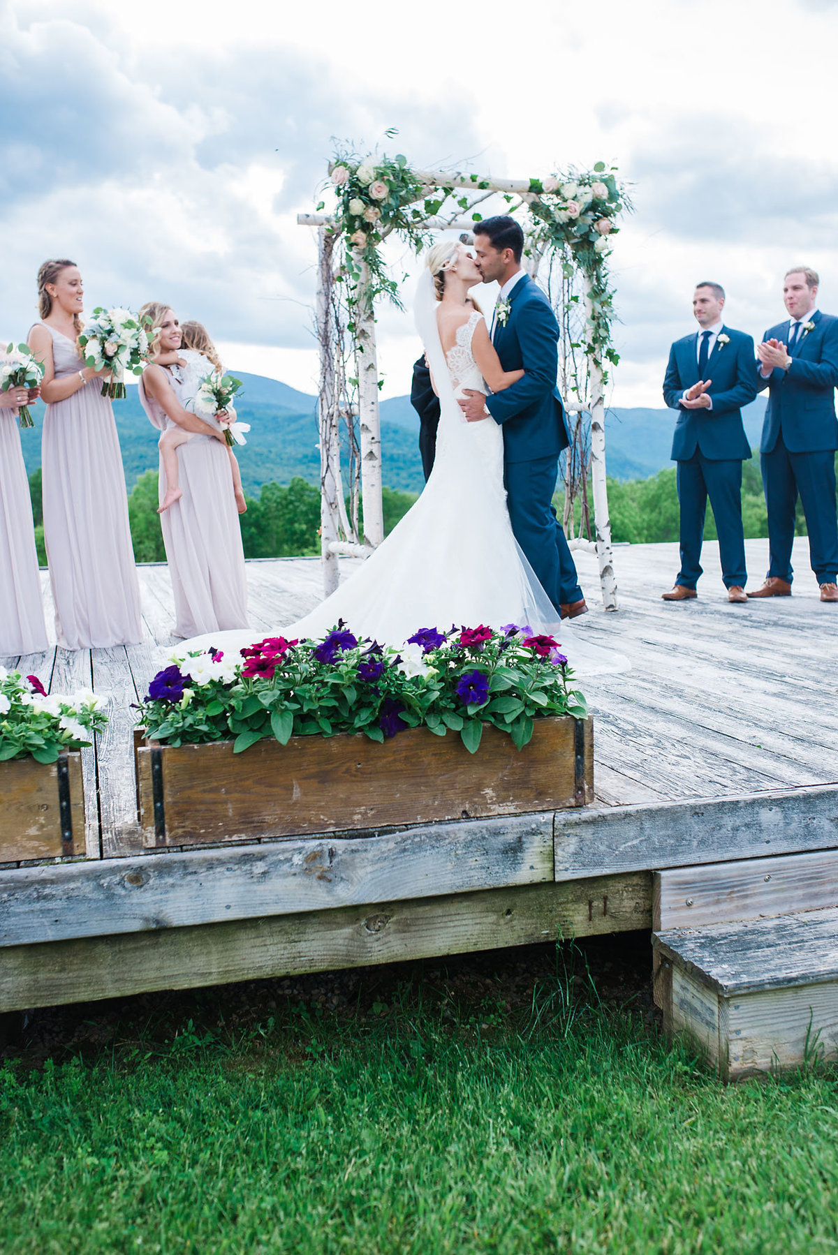 Trapp Family Lodge Wedding (20)