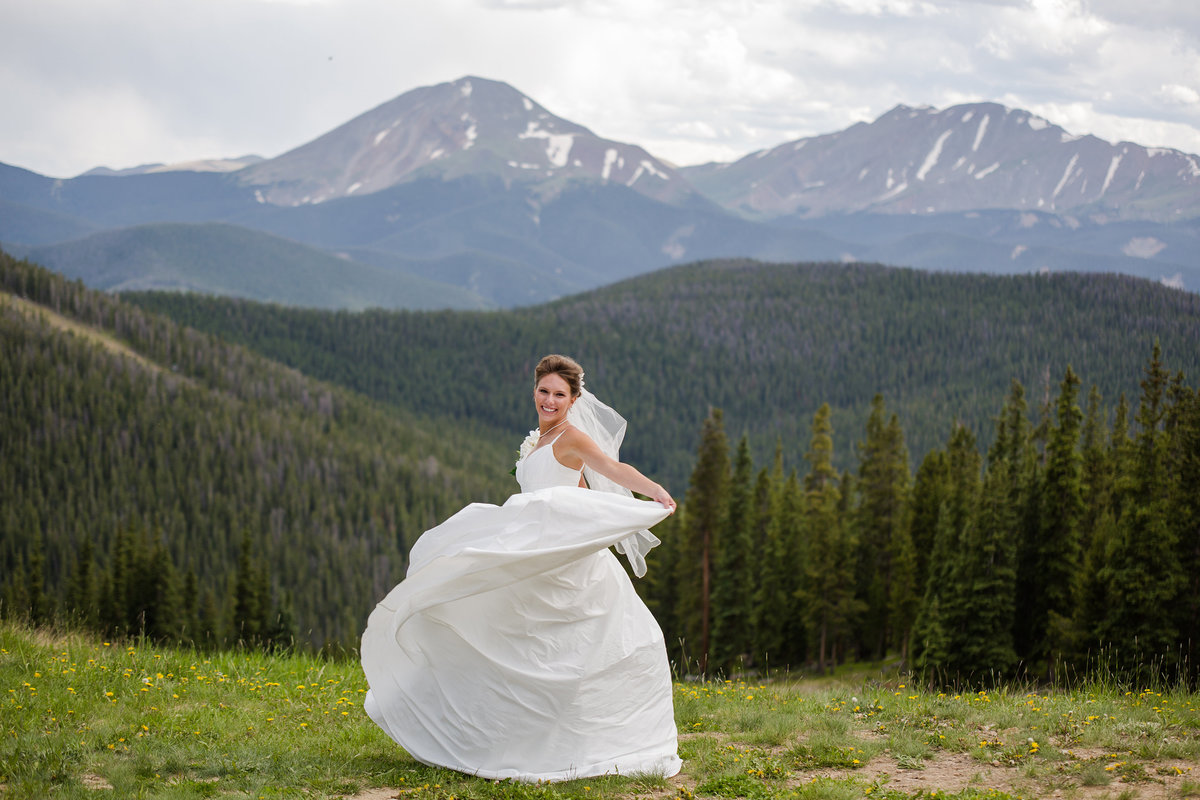 Pickett Keystone Ski Mountain Wedding-1141