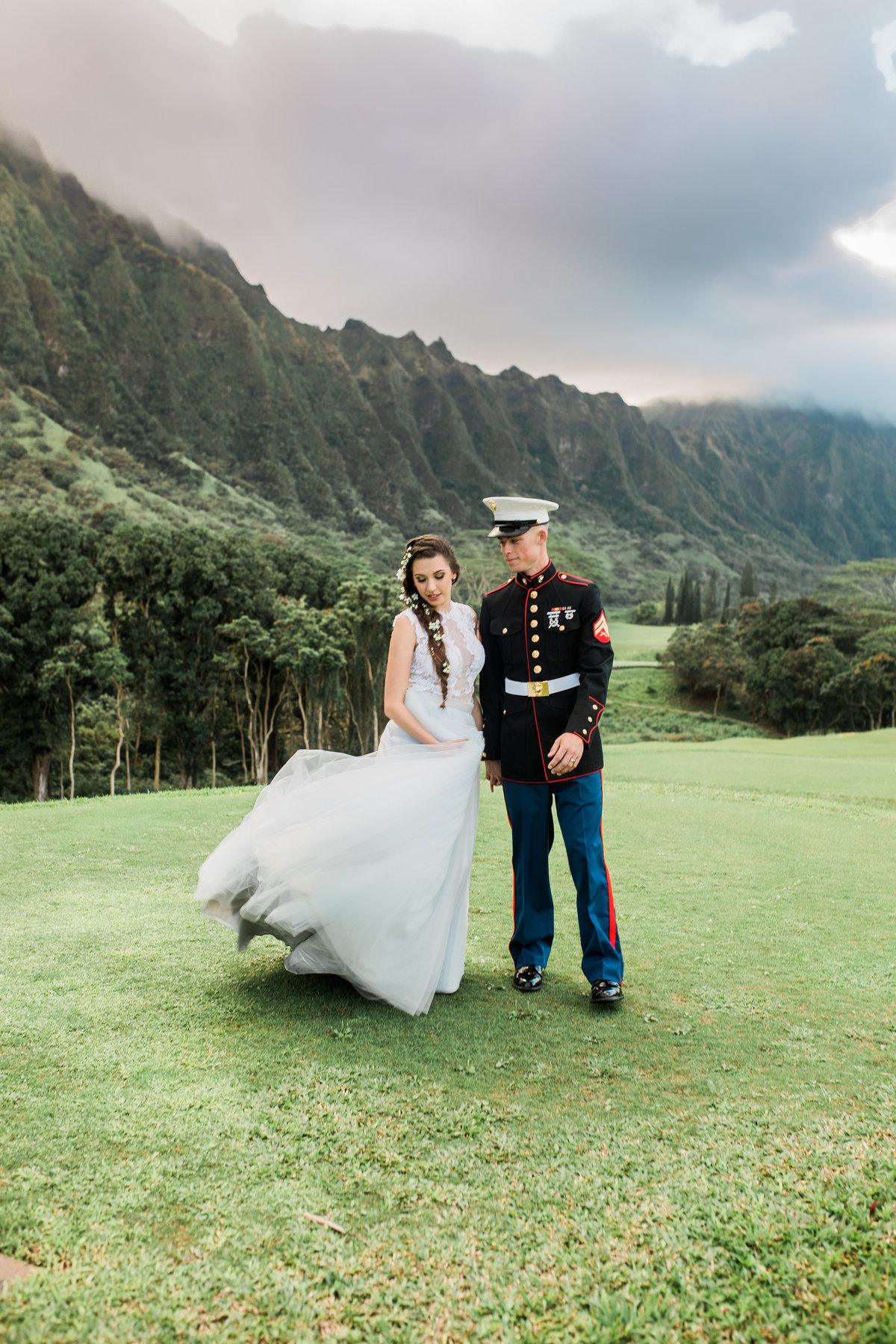 Powder Blue Styled Shoot _ Koolau Ballrooms _Vanessa Hicks Photography-3733