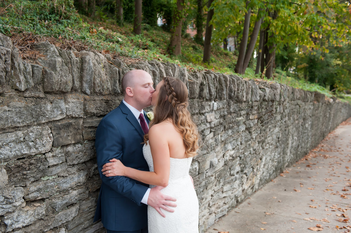The Monastery Wedding Photography Cincinnati Ellen and Matt (88 of 130)