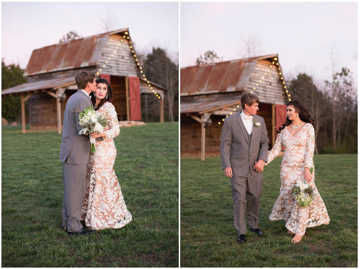 LPT Designs Photography Lydia Thrift Gadsden Alabama AL Wedding Photographer Weeks Hay Barn Collinsville Blog 26