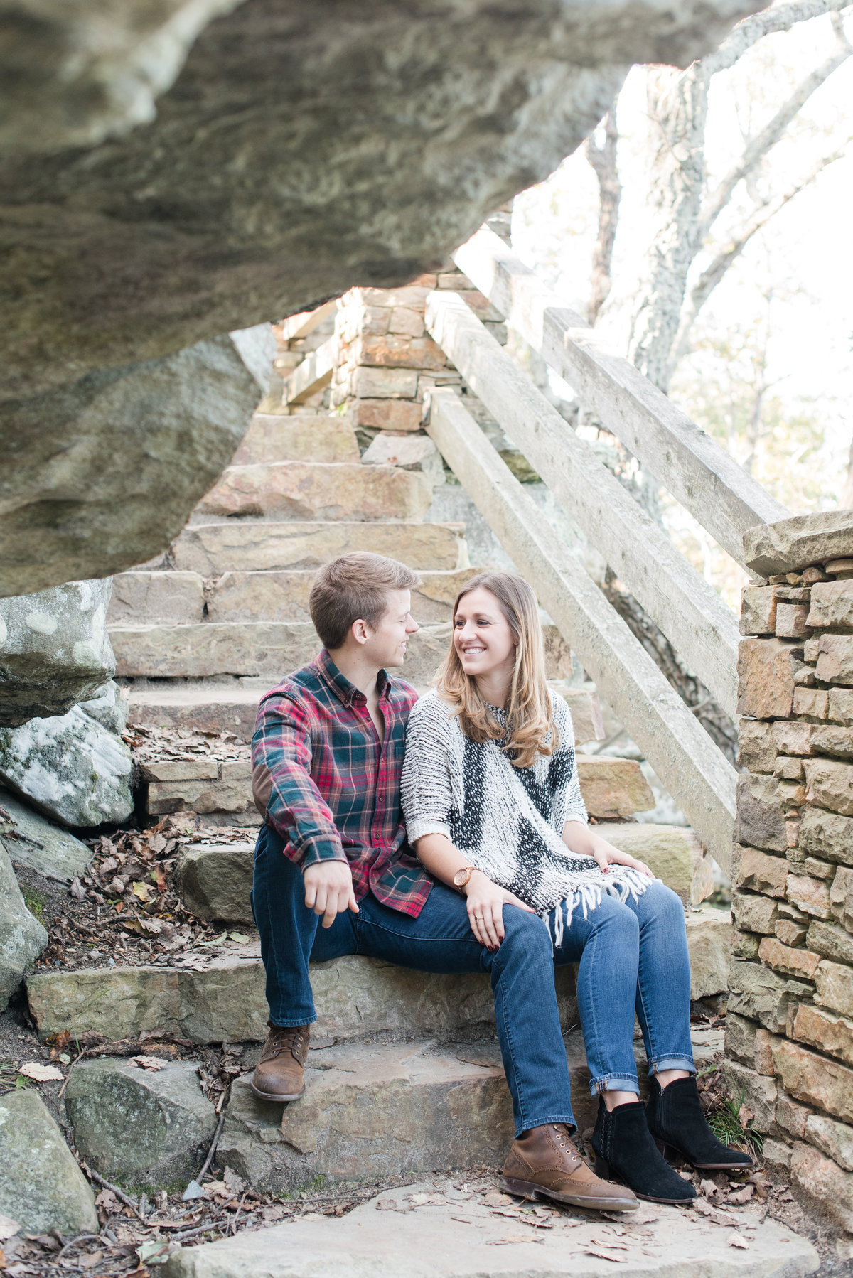 Pilot_Mountain_NC_Engagement_Session0016