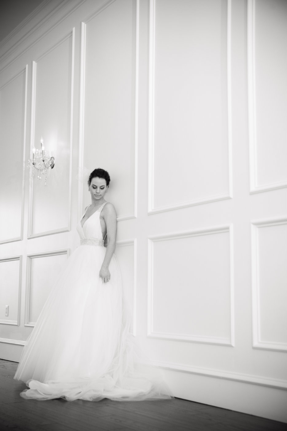The Milestone brides photos by Brittany Barclay Photography