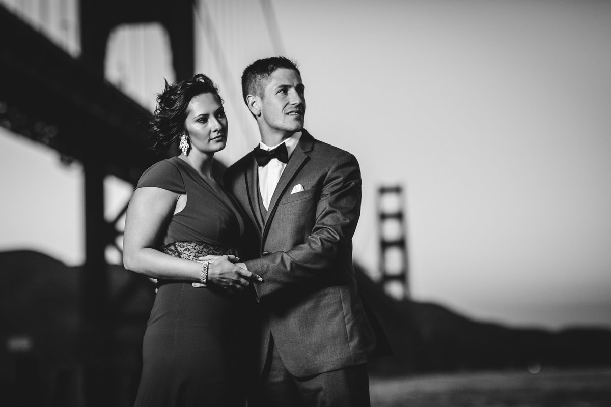 san francisco photographer _ san francisco engagement_ golden gate -139