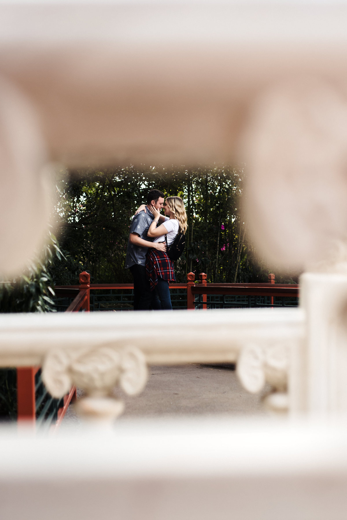 Ally & Brett's Disney Engagement Session (144 of 243)