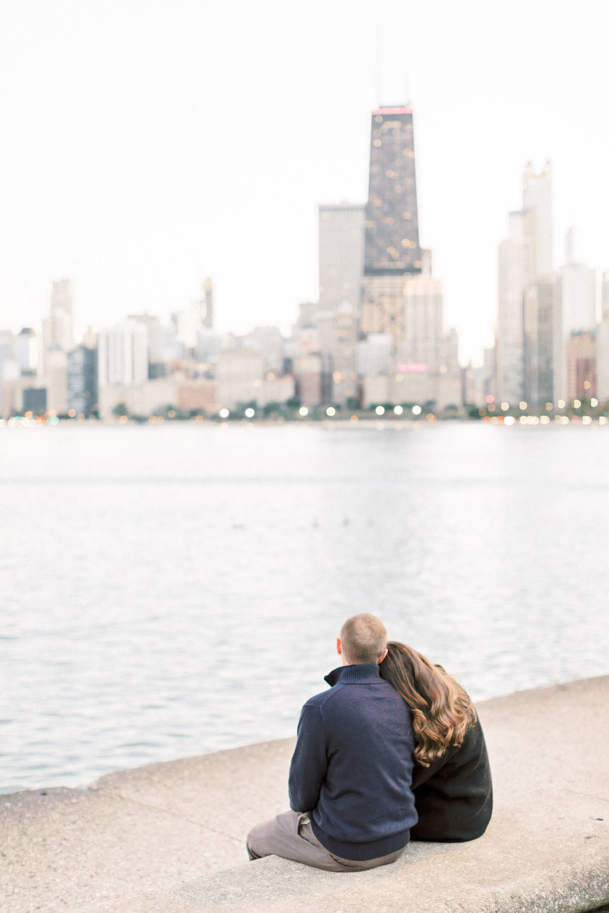 TiffaneyChildsPhotography-ChicagoWeddingPhotographer-Nicole+Christopher-WashingtonSquare&NorthAvenueEngagementSession-164