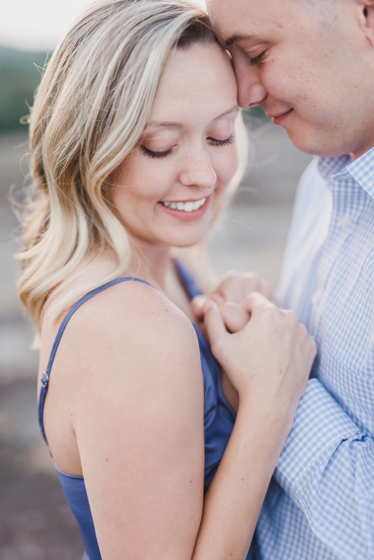 Lindsey and Tom Engaged-220