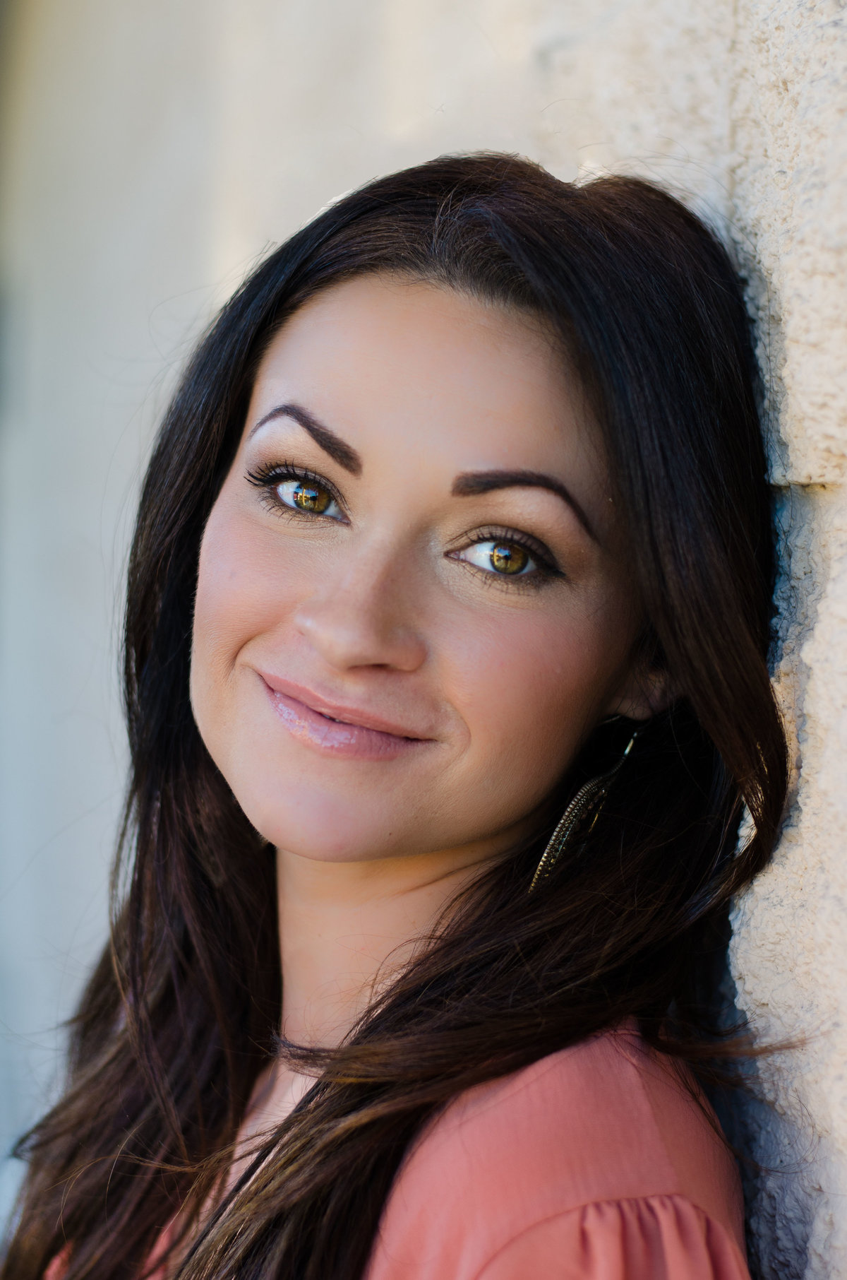 Amber Barath Head Shots in Newport (5 of 24)