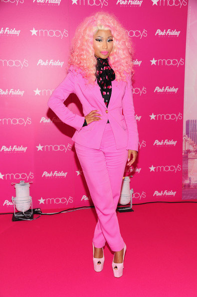 Red Carpet 5 Nicki