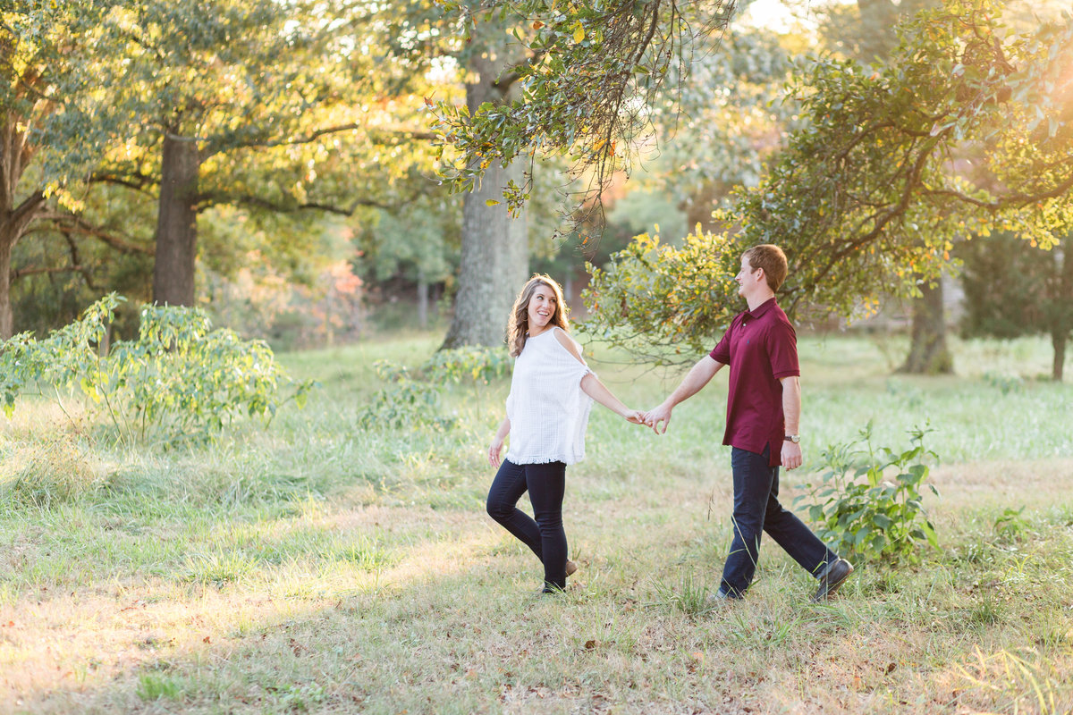Marty and Kathryn Engaged-Samantha Laffoon Photography-158