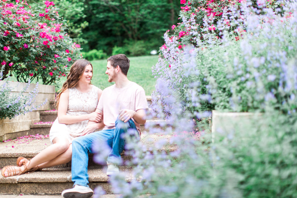 Cheyenne Mason Brookside Gardens Engagement-Chelsea s Favorites-0005