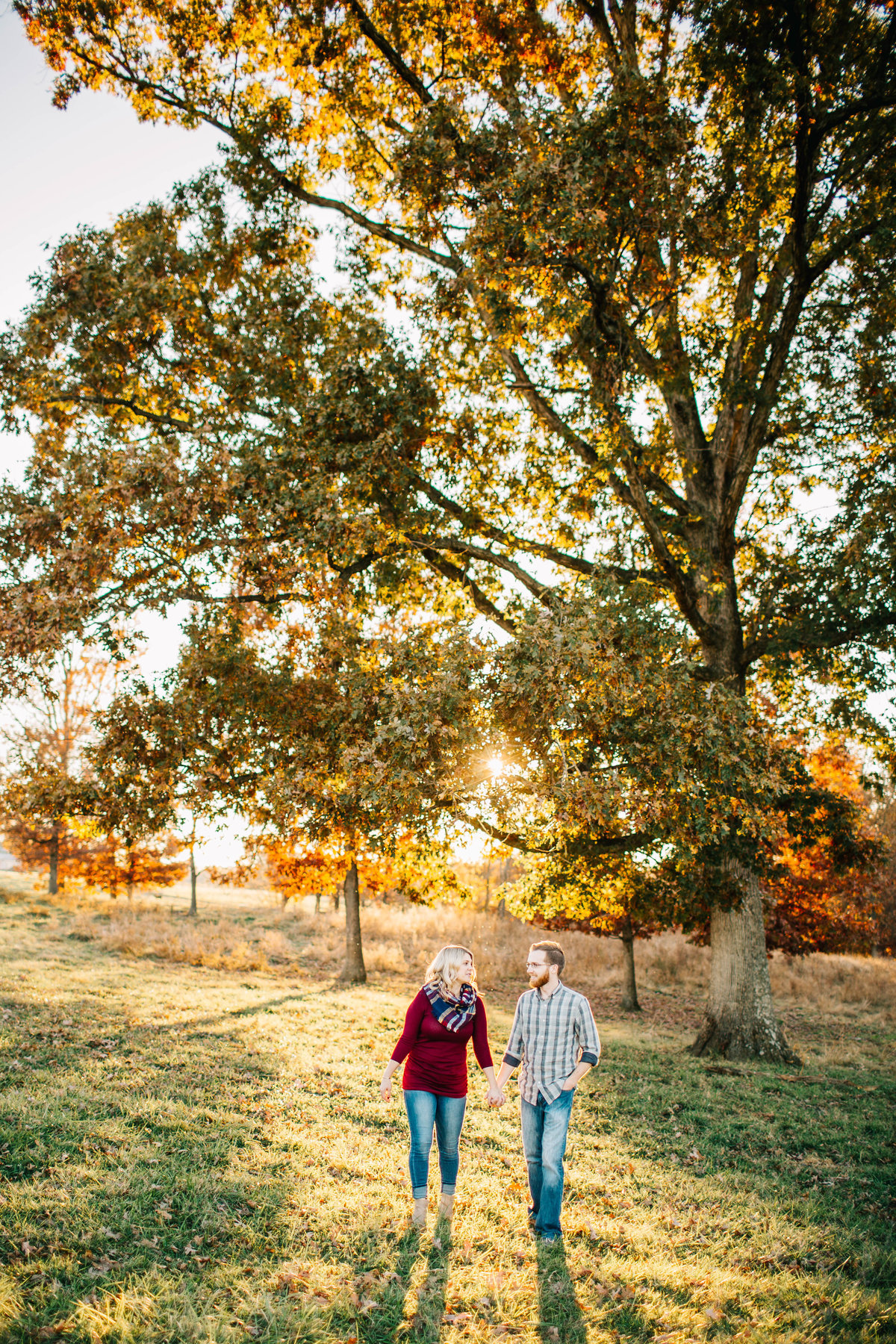 Stacy and Kory Engagements -40